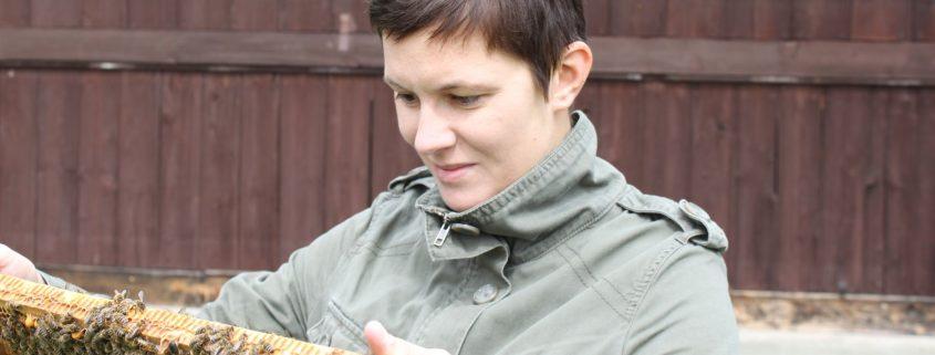 Viktoria Schmidt von Nearbees