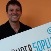Ralf Sange von Gründer 50plus