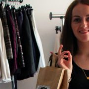 Laura Apel von Kleiderrebell