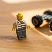 Lego Fehler