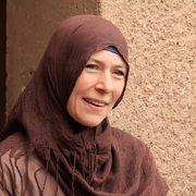 Stefanie Itto Tapal-Mouzoun