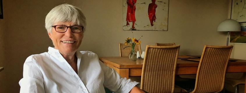 Christel Neudeck