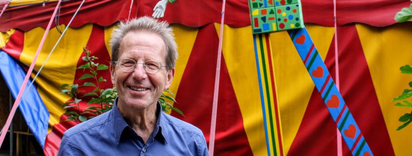 Karl Köckenberger von CABUWAZI