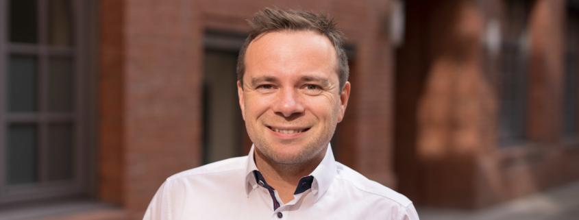 Steffen Zoller von Digital Career Institute