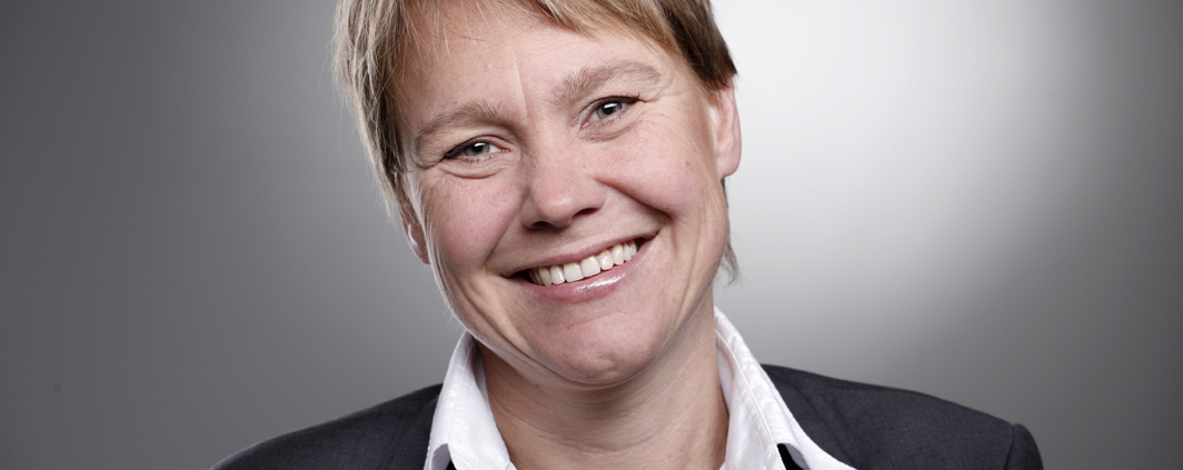 Dr. Frauke Fischer