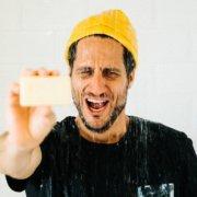 Michael Fritz von Viva con Agua